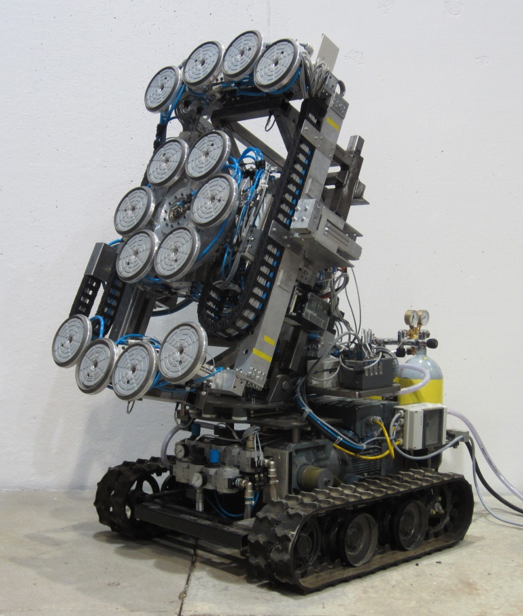Kit Our Institute Staff Manipulator Operated Laser
